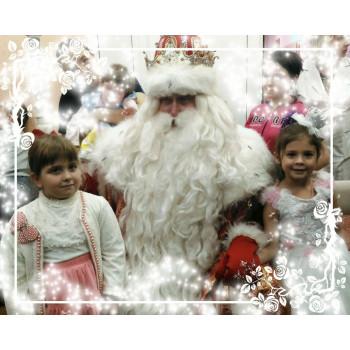 Модная сказка Деда Мороза