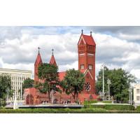 Беларусь: Минск и самое важное