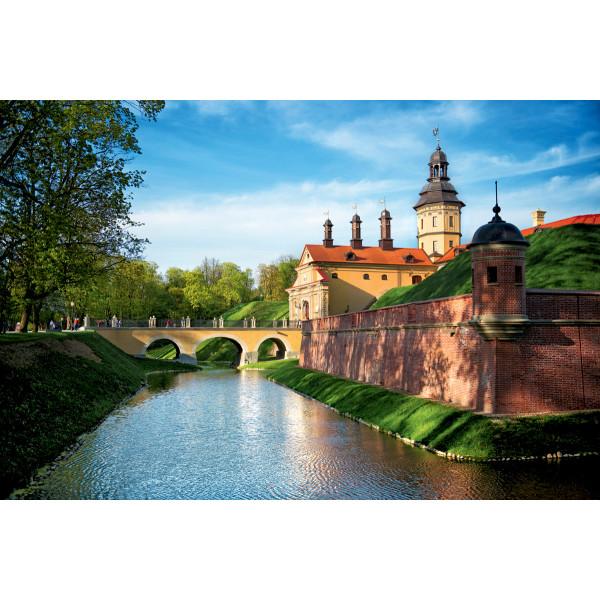 Беларусь: Путь Магнатов