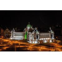 Казань тысячелетняя