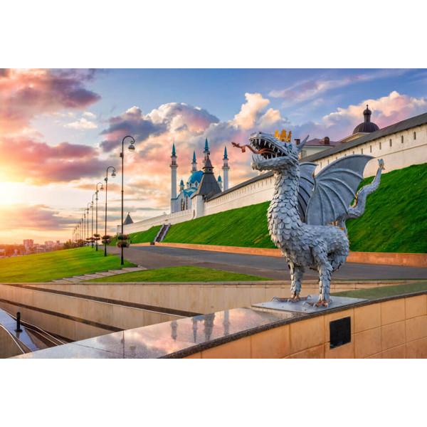 «Казань Лайт»