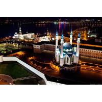 «Рождество в Казани»