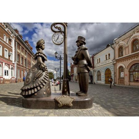 Туры в Киров