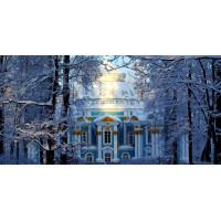 «Новый год в Санкт-Петербурге»