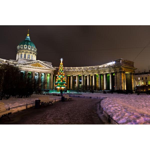 «Рождество в Санкт-Петербурге»