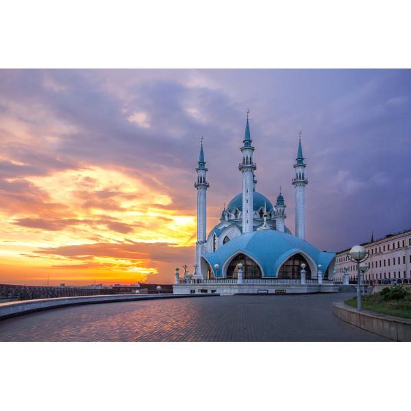 «Казань тысячелетняя»