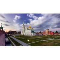 Москва-Тула