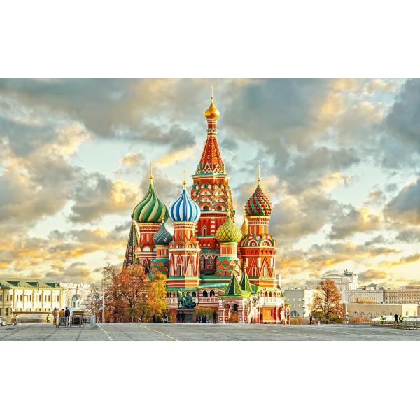 Есенинская Русь: Москва-Рязань