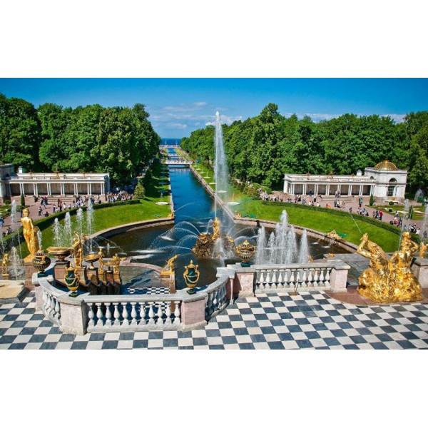 «Праздник Закрытия фонтанов»