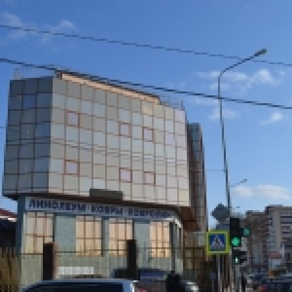 """Гостевой дом """"Санрайз"""""""